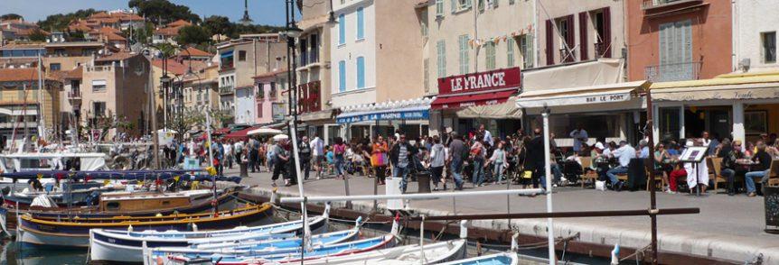 maisons à louer à Istres