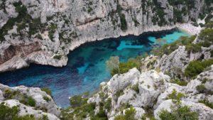 Louer bateau calanque Marseille