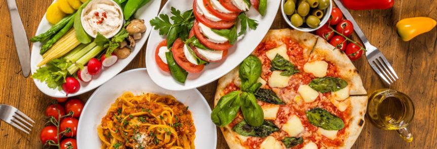 Cuisine-italienne